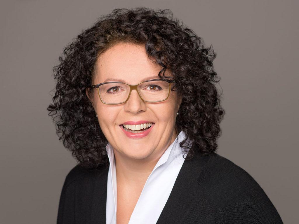 Constanze Korner-Pfautsch Geschäftsführerin