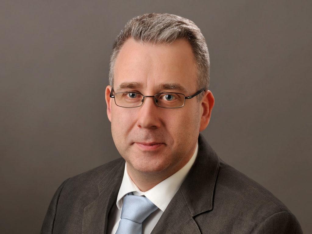 Steffen Wolkenhaar Geschäftsführer
